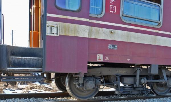 БДЖ бори лошия график с ремонти на локомотивите