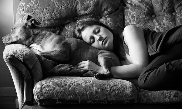Тайната на добрия сън: Легни с чорапи, изгони котката!