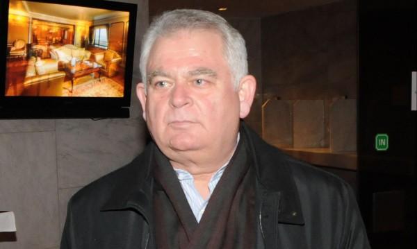 Ново обвинение срещу Кирчо Киров: За 5 млн. лв.