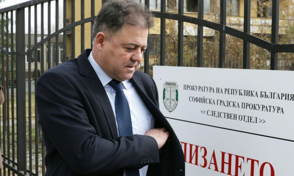 Ненчев наредил: Без договори с Русия за МиГ-29