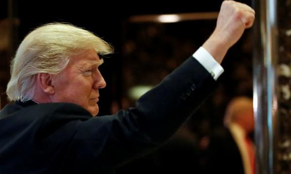 Как Тръмп се превърна от знаменитост в президент на САЩ