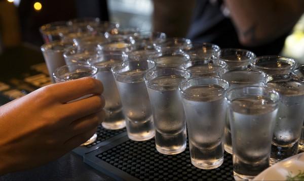 Жителите на Молдова – шампиони по пиене