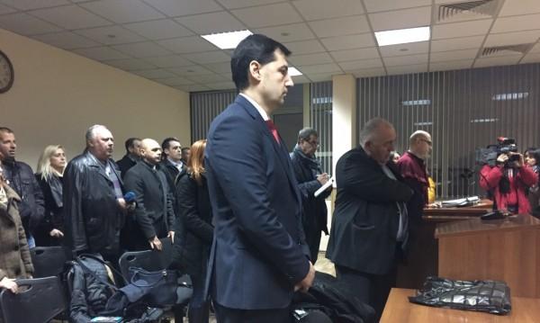 Решено: Съдът отстрани от длъжност кмета на Пловдив