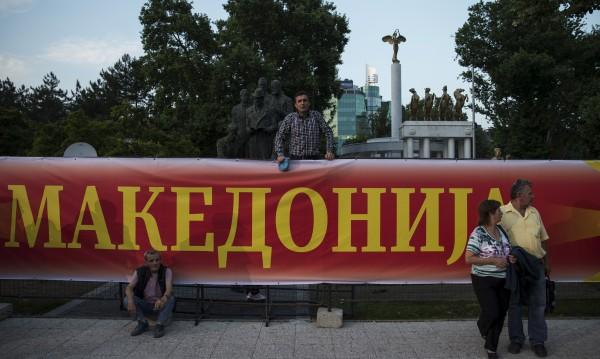 Македонците – с най-ниска заплата на Балканите