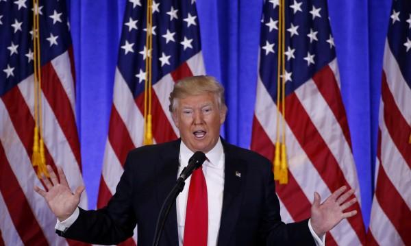 Вашингтон се готви за Тръмп: 800 хиляди се стичат натам