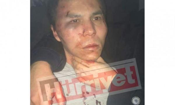 """Арестуваха джихадиста от """"Рейна"""", крил се в Истанбул"""