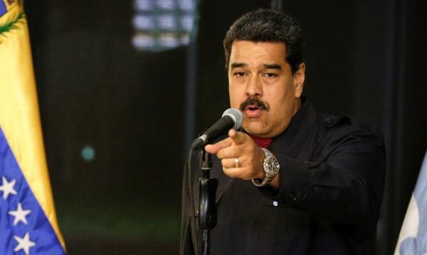"""Мадуро """"оптимист"""": Тръмп не може да е по-лош от Обама"""