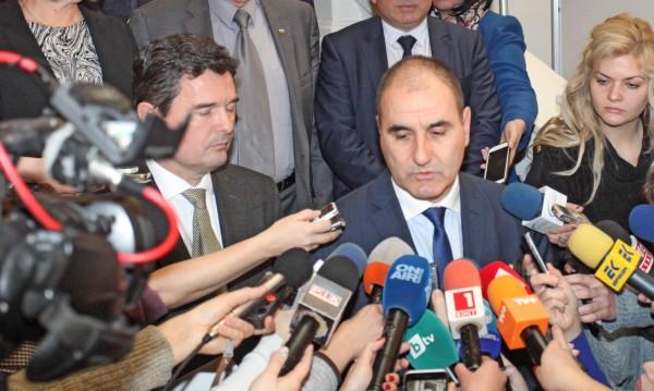 ГЕРБ остава зад отстранения кмет на Пловдив