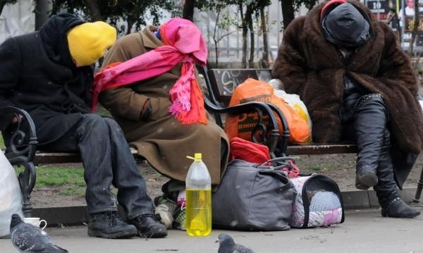 """205 души нощували в Кризисния център в """"Захарна фабрика"""""""