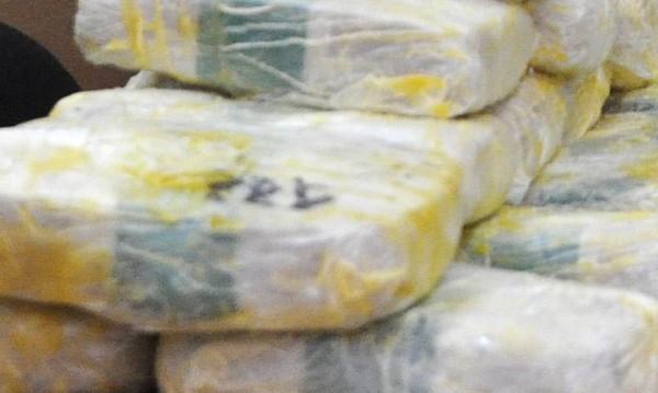 Близо 7 кг хероин задържаха на Капитан Андреево