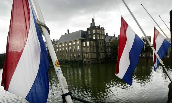 """Година на """"супер избори"""" – Холандия, Франция, Германия"""