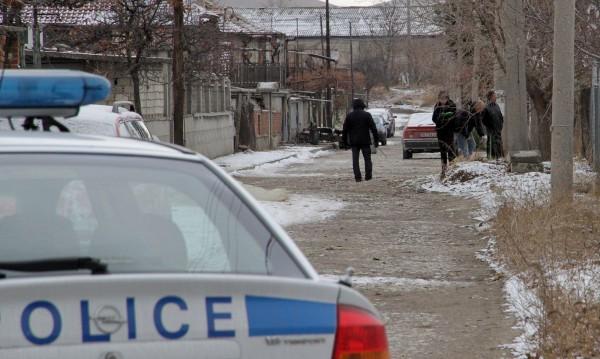 Хванаха още двама от убийците на бизнесмена Масърлиев