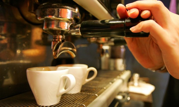 Пийте кафе и чай за дълъг живот