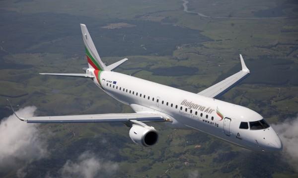 """""""България Ер"""" стартира зимна кампания с полети на специални цени до Рим, Мадрид, Лондон и Прага"""