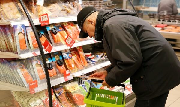 Руснаците за храна нямат, търсят повече Ламборгини-та