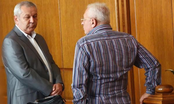 Митхат Табаков и Гюнай Сефер отново отиват на съд