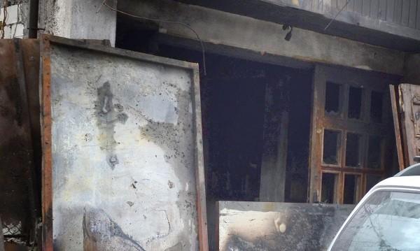 Мъж загина при пожар в село край Търговище
