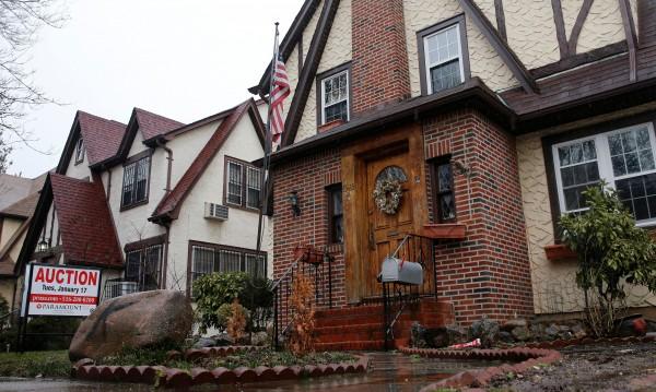 На търг: Родната къща на Доналд Тръмп