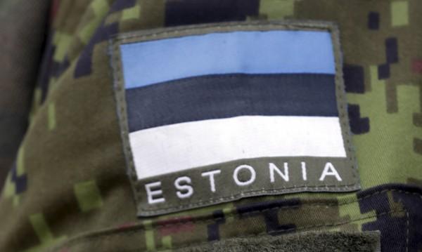Естонски паравоенни тренират, борят страха от Русия