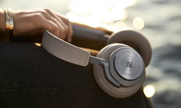 Иновативните слушалки B&O PLAY H9 на Bang&Olufsen със звукоизолираща функция - вече и на българския пазар