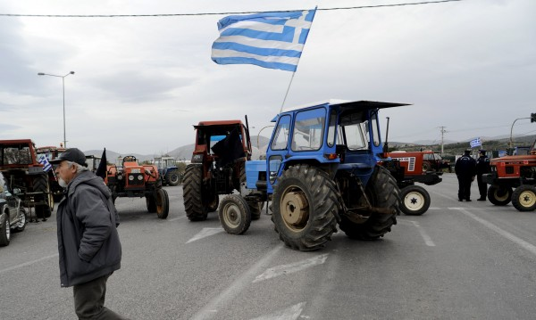 Гръцките фермери този път нямало да ни блокират