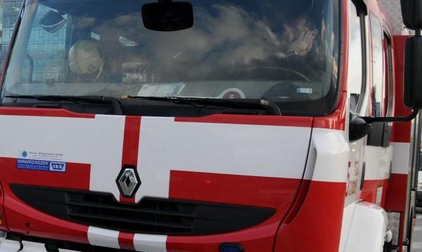 Пожар пламна в ромска къща в елховското село Пчела