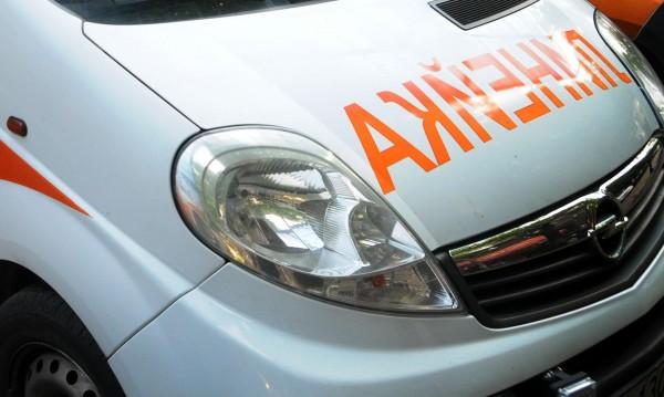 26-годишен почина при катастрофа на пътя Венец-Карнобат