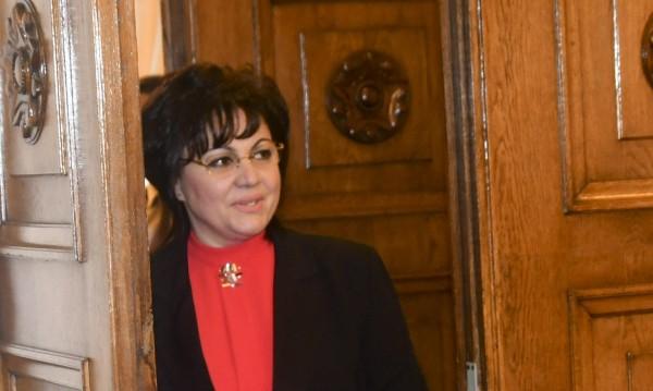 Новият път на Нинова: Само три мандата за депутати!