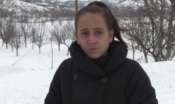 Майката от скандалния клип: Бях пийнала. Няма да се повтори!