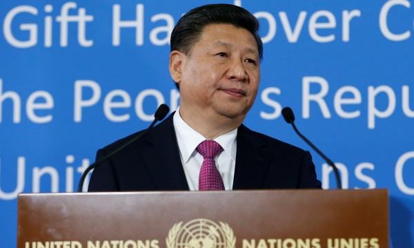 Китайският президент иска свят без ядрени оръжия