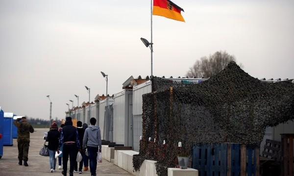 Мигранти доведоха в Германия над 100 000 свои роднини през 2006 г.
