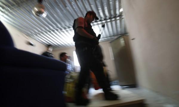 Готвачът-наркопласьор от Бургас - ученик в 12-и клас