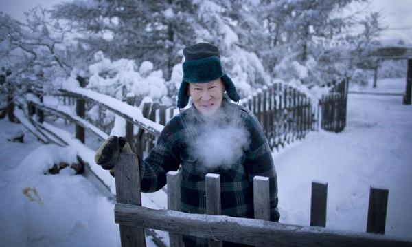 Оймякон – най-студеното село на планетата