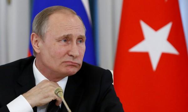 Русия – все по-активна на международната сцена!