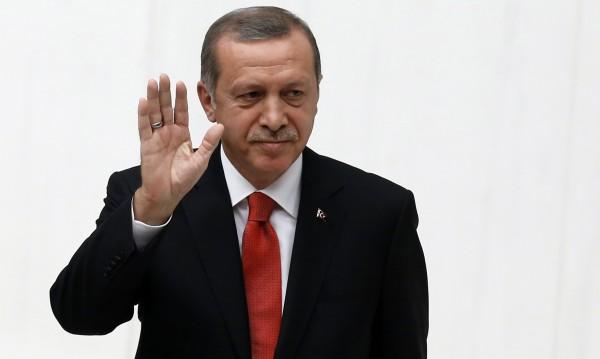 Асад: Ердоган е замесен в контрабанда на петрол от Сирия