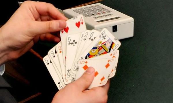 покер на тв