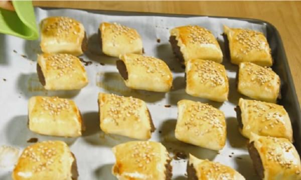 Рецептата Dnes: Екзотични сладки с фурми