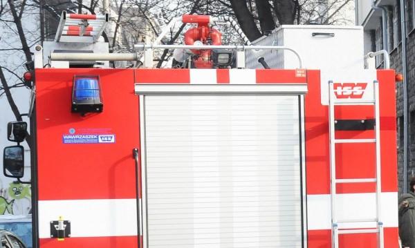 Майка и син загинаха при пожар във Велико Търново