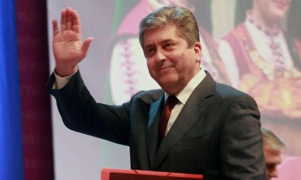 Първанов: Ако от БСП си присвоят Радев, ще сгрешат
