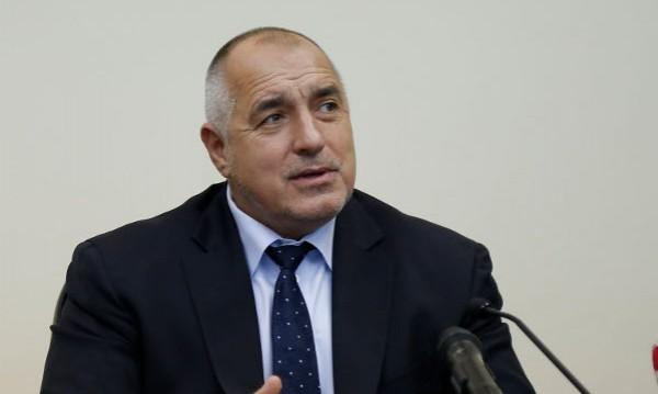 Борисов: Другите правят пленуми, ние даваме мечтаното на хората
