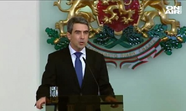 5 години президент на българите! Какво направи Плевнелиев?
