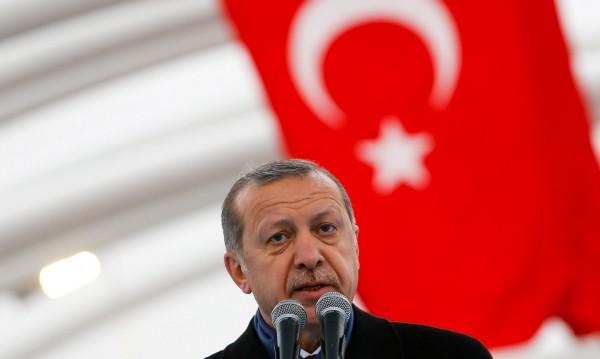 Ердоган видя: Народът иска да увеличи властта ми