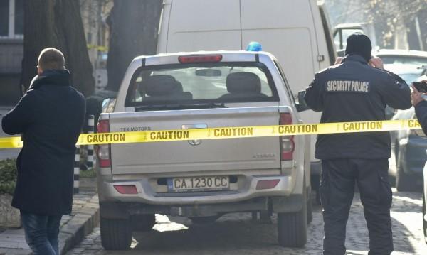 Бивш военен скочи от 12 етаж на блок в Пловдив