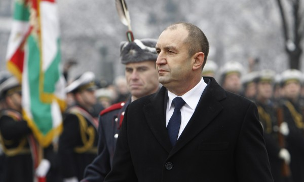 US посолството до Радев и Йотова: Поздравления!