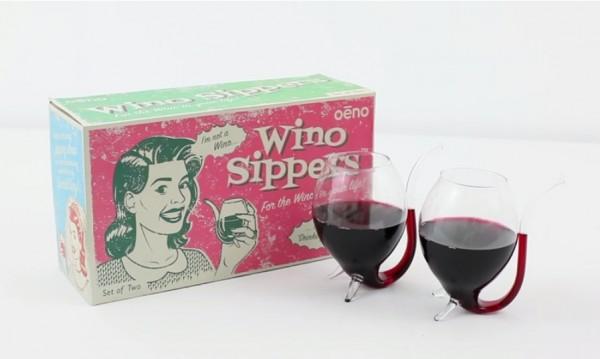 Червено вино и бели зъби... Възможно ли е?!