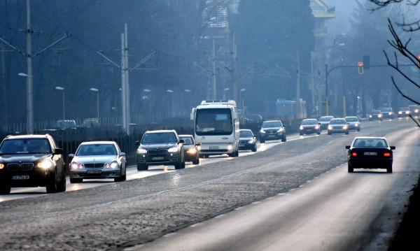 Само за ден: 30 шофьори се върнаха без коли от път