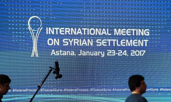 Преговорите за Сирия – власт и опозиция на една маса