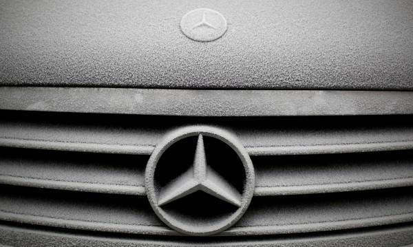 Daimler ще строи свой завод в Русия
