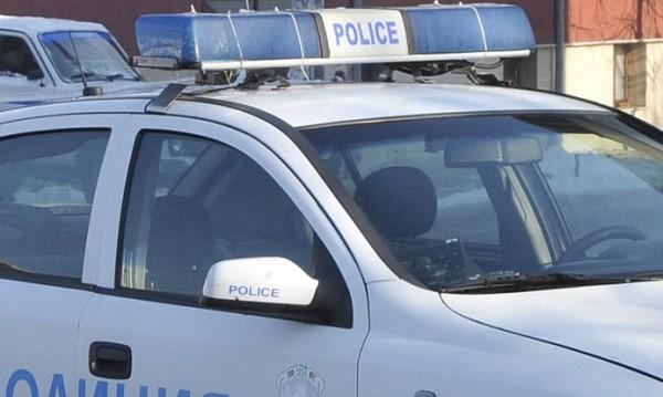 Мъжът, стрелял по полицаи в Ямбол – пометен от ТИР
