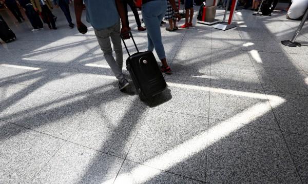 Нов вид дрога заловиха на летището в Истанбул
